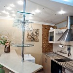 Saules Krantas - Apartamento virtuve